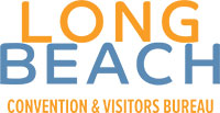 Long Beach Convention and Visitors Bureau logo